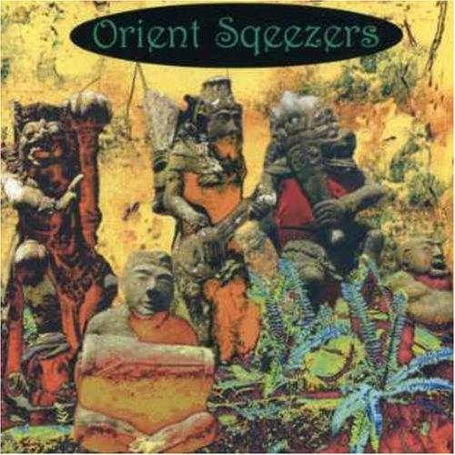 Orient Squeezers — Nagas