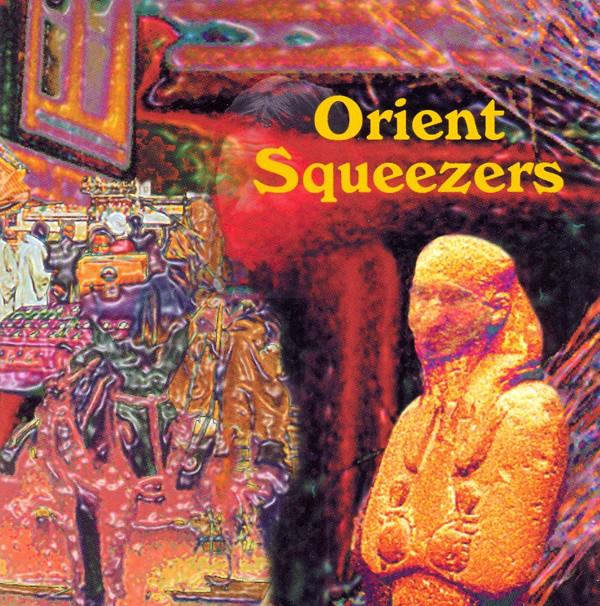 Orient Squeezers — Nubia