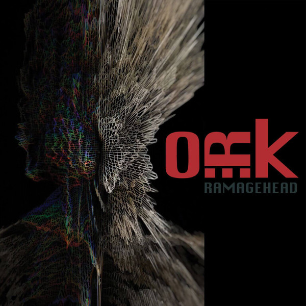 O.R.k. — Ramagehead