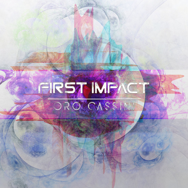 First Impact Cover art