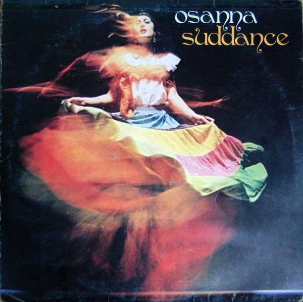 Osanna — Suddance