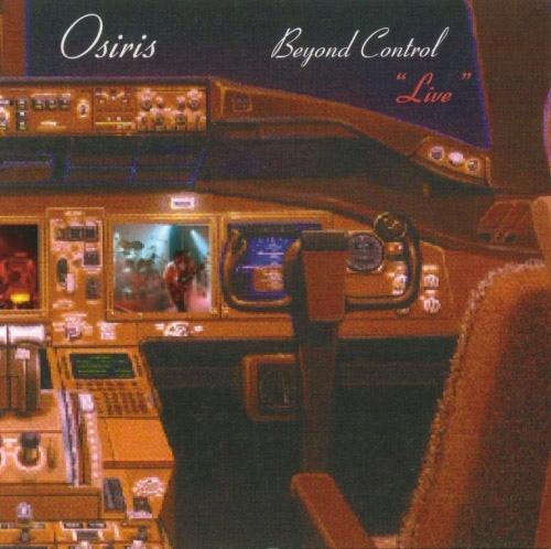 Osiris — Beyond Control Live
