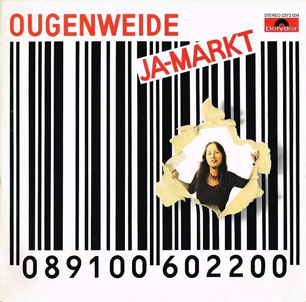 Ougenweide — Ja-Markt