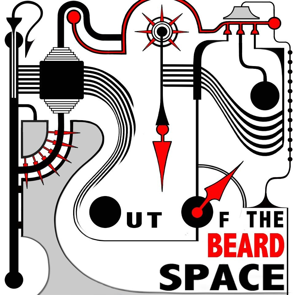 Out of the Beardspace — Out of the Beardspace II