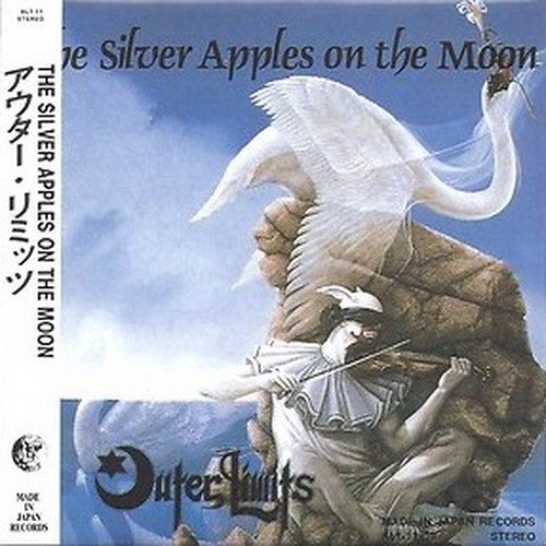 Outer Limits — The Silver Apples on the Moon