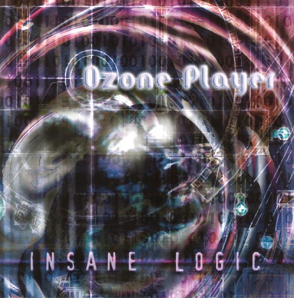 Insane Logic Cover art