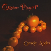 Ozone Player — Orange Apples