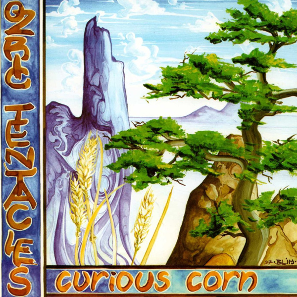 Ozric Tentacles — Curious Corn