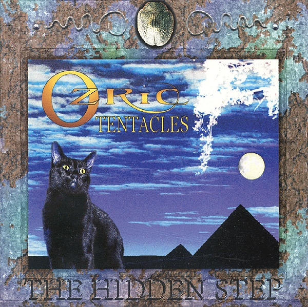 Ozric Tentacles — The Hidden Step