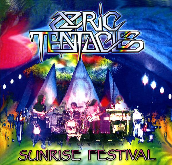 Ozric Tentacles — Sunrise Festival
