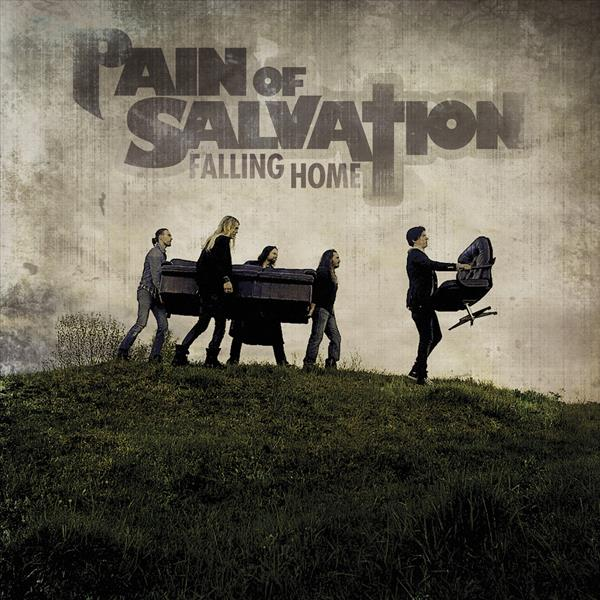 Pain of Salvation — Falling Home