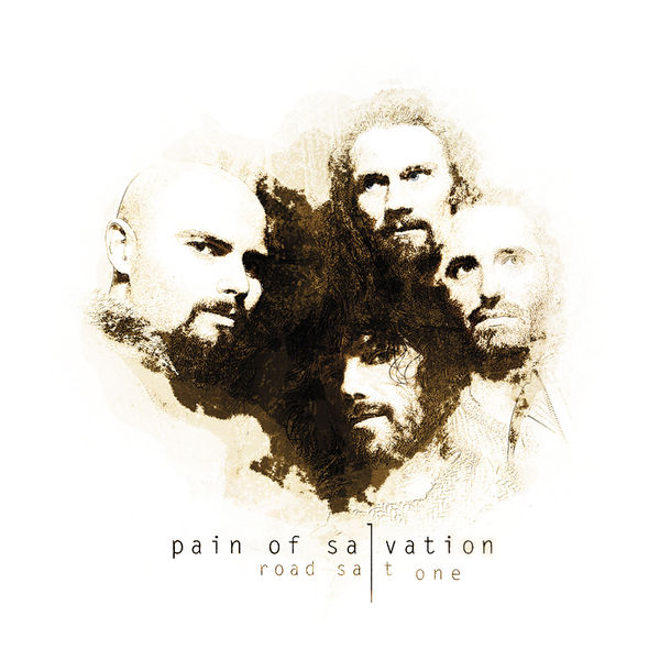 Pain of Salvation — Road Salt One