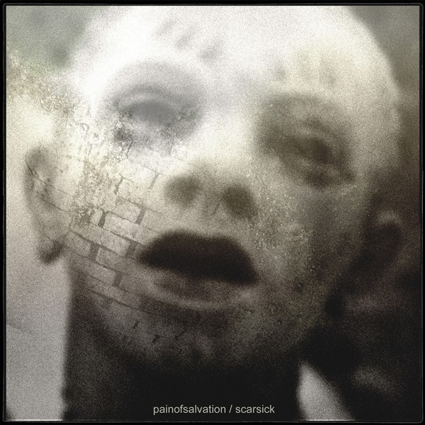 Pain of Salvation — Scarsick