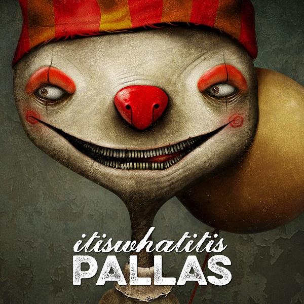 Pallas — itiswhatitis