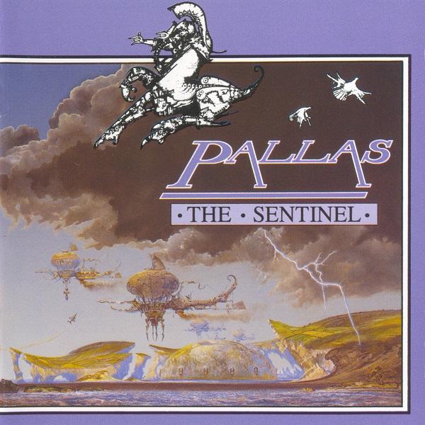 Pallas — The Sentinel