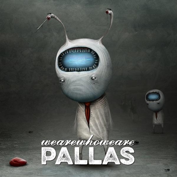 Pallas — wearewhoweare