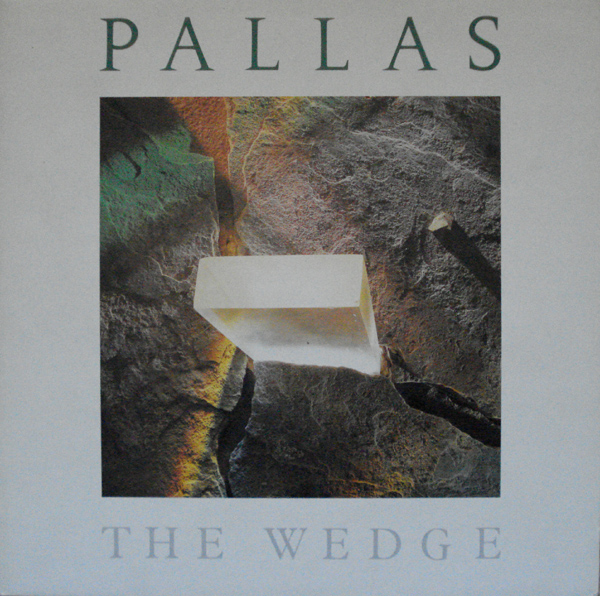 Pallas — The Wedge