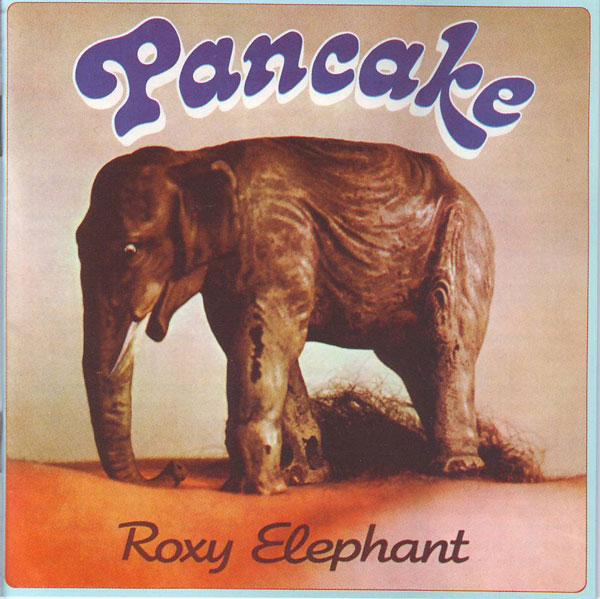 Pancake — Roxy Elephant