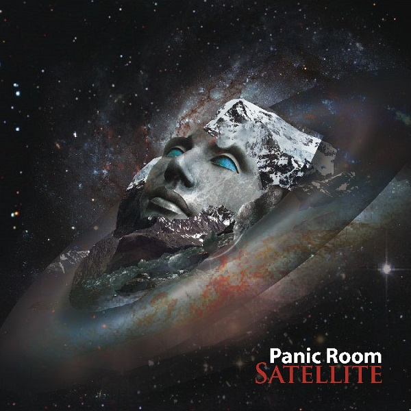 Satellite Cover art