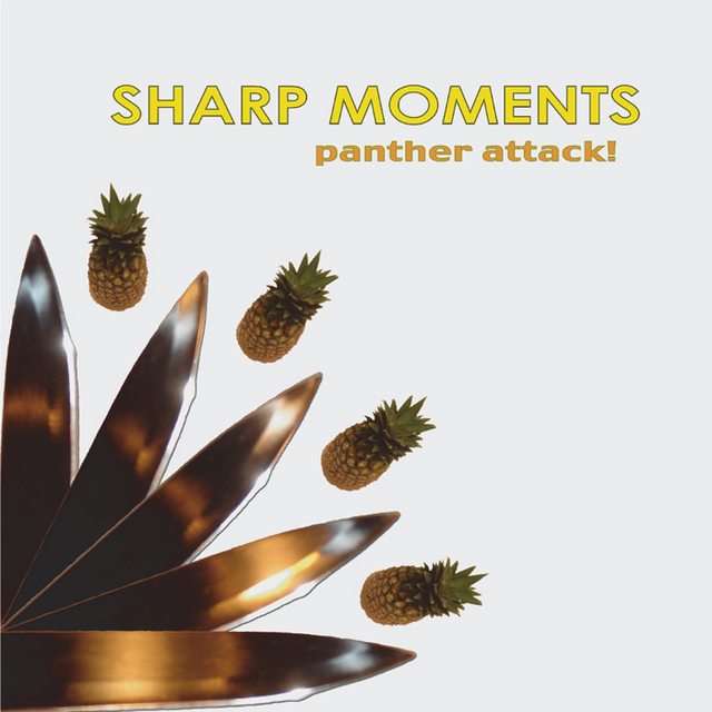 Panther Attack! — Sharp Moments