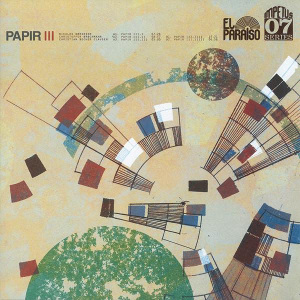 Papir — III
