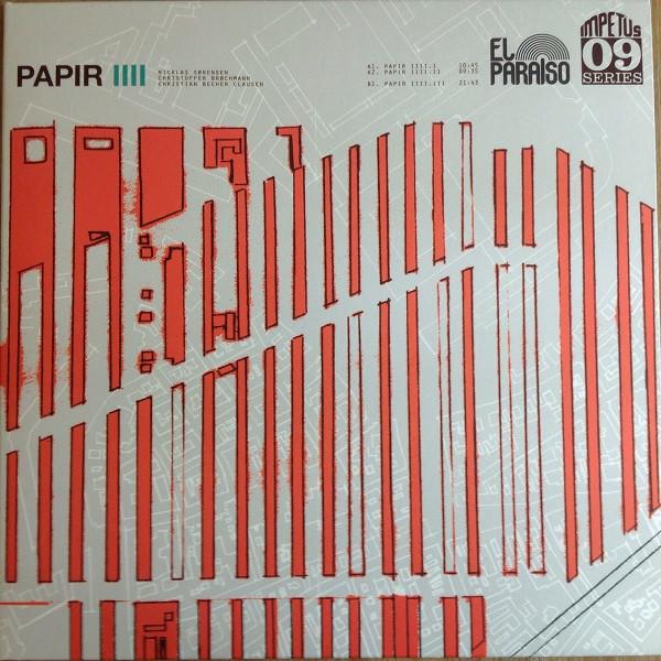 Papir — IV
