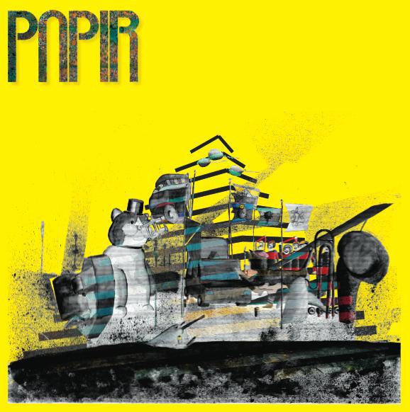 Papir — Papir