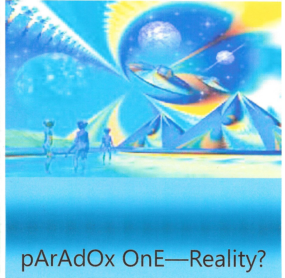 Paradox One — Reality Quake / Dimension of Miracles