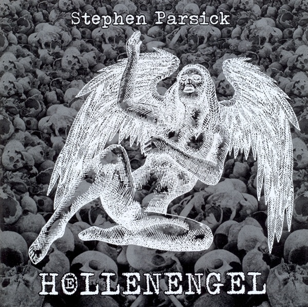 Hollenengel Cover art