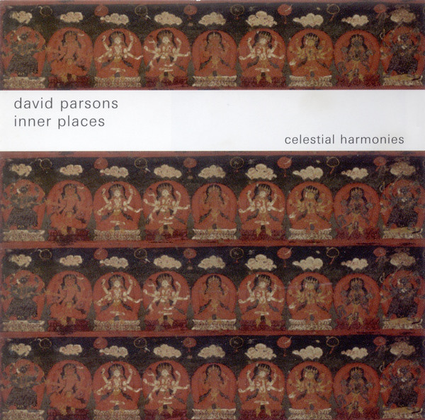 David Parsons — Inner Places