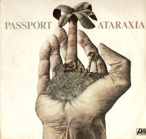 Passport — Ataraxia