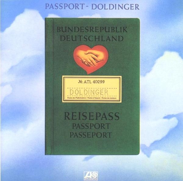 Passport — Passport