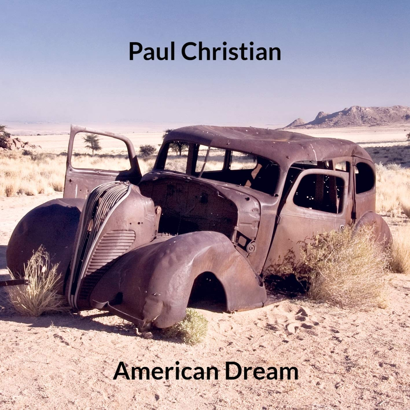 Paul Christian — American Dream
