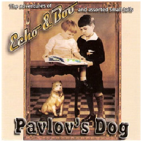 Pavlov's Dog — Echo & Boo