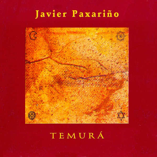 Temurá Cover art
