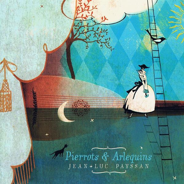 Jean-Luc Payssan — Pierrots & Arlequins