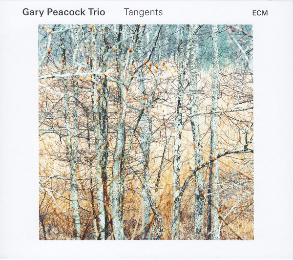 Gary Peacock Trio — Tangents