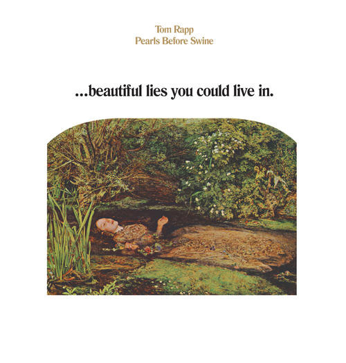 Pearls Before Swine — Beautiful Lies You Could Live In