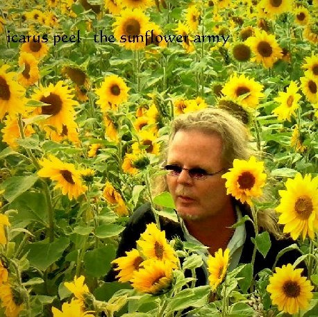 Icarus Peel — The Sunflower Army
