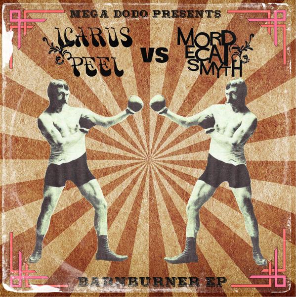 Icarus Peel vs Mordecai Smyth — Barnburner