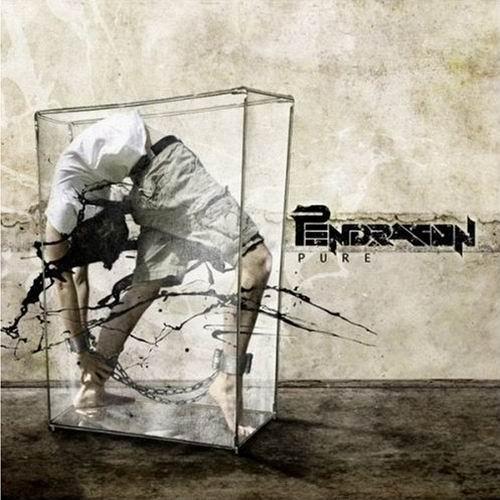 Pendragon — Pure