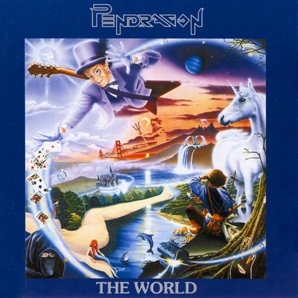 Pendragon — The World