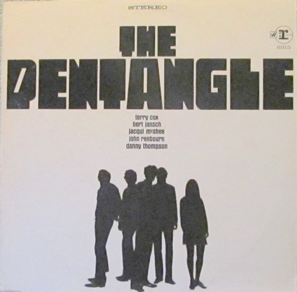 The Pentangle — The Pentangle