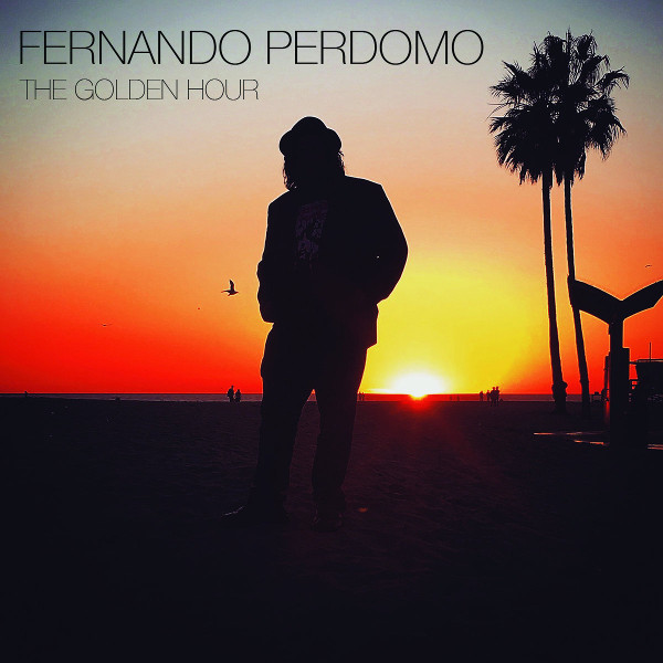 Fernando Perdomo — The Golden Hour