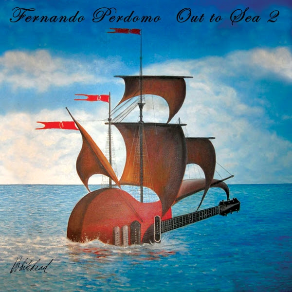 Fernando Perdomo — Out to Sea 2