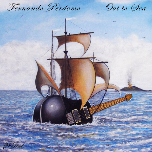 Fernando Perdomo — Out to Sea