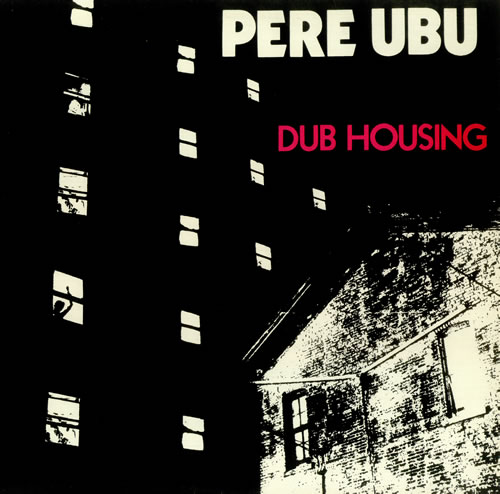 Dub Housing Cover art