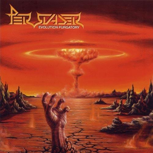 Persuader — Evolution Purgatory
