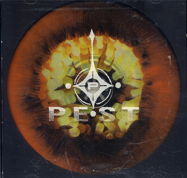 Pest Cover art