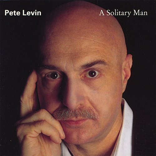 Pete Levin — A Solitary Man